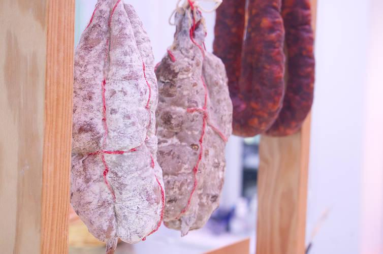 Charcuterie et salaison Beaujolais